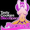 Tasty Cookies - DiscoSpace EP